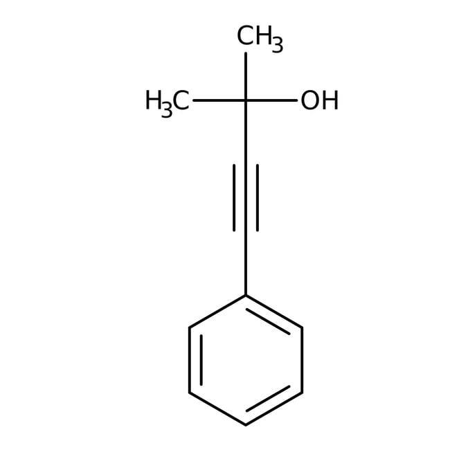 2-Methyl-4-phenyl-3-butyn-2-ol 98.0+%, TCI America™