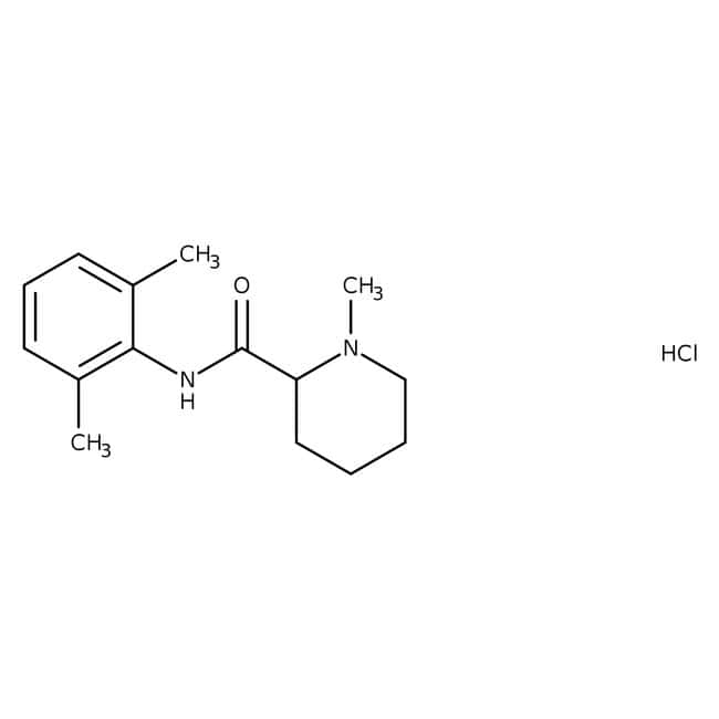 Mepivacaine Hydrochloride 98.0+%, TCI America™