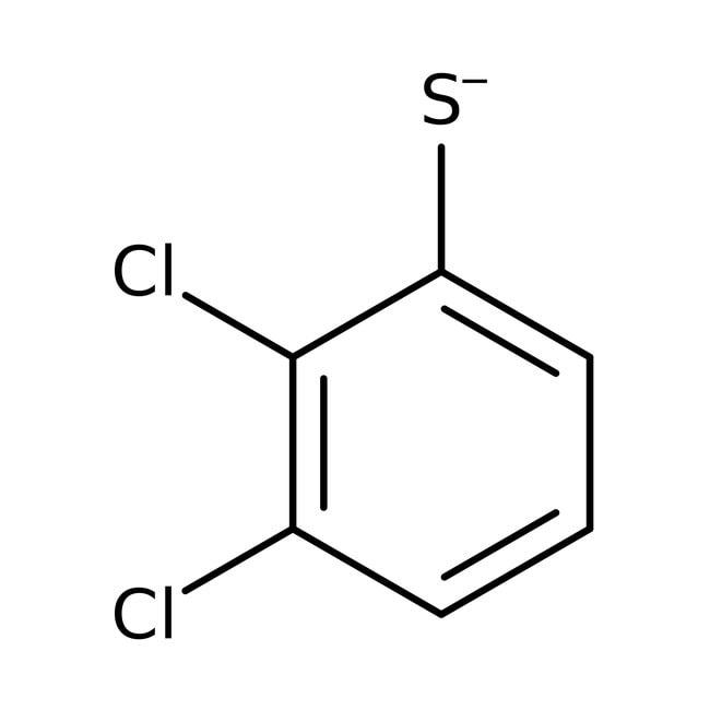 2,3-Dichlorobenzenethiol, 99+%, Acros Organics