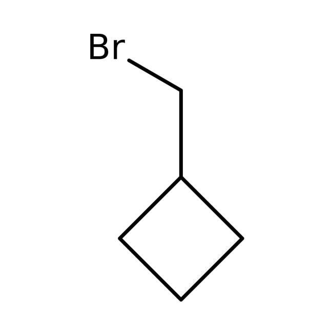 (Bromomethyl)cyclobutane, 99%, ACROS Organics