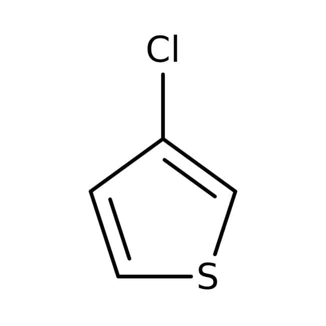 Alfa Aesar  3-Chlorothiophene, 98%, may contain up to 2% DMF