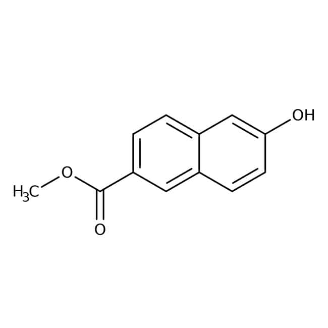 Methyl 6-Hydroxy-2-naphthoate 98.0+%, TCI America™