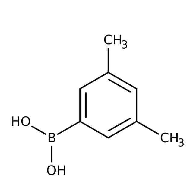 3,5-Dimethylphenylboronic acid, 97%