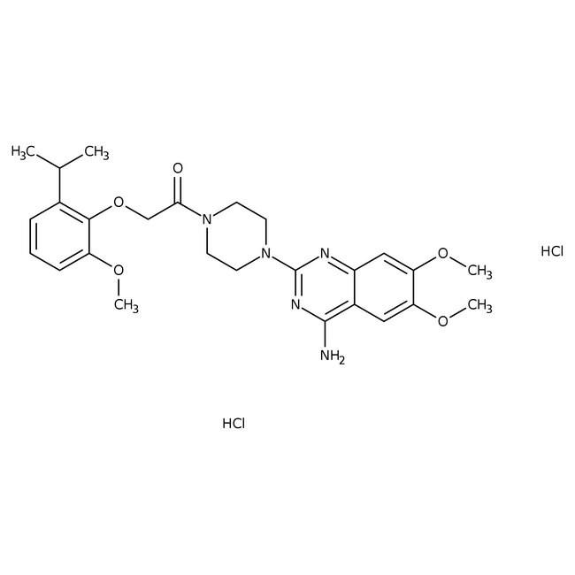 Rec 15/2615 dihydrochloride, Tocris Bioscience™ 10mg Rec 15/2615 dihydrochloride, Tocris Bioscience™
