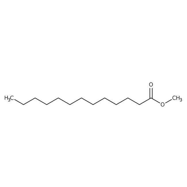 Methyl tridecanoate, 97%, ACROS Organics™