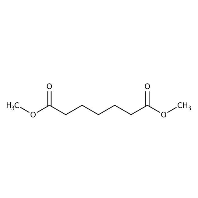 Alfa Aesar  Dimethyl pimelate, 99%