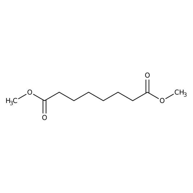 Alfa Aesar™Dimethyl suberate, 99% 100g Alfa Aesar™Dimethyl suberate, 99%