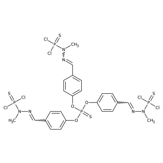 Thiophosphoryl-PmmH-3 Dendrimer, Generation 1.0, ACROS Organics