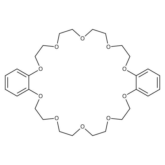 Dibenzo-30-crown-10, 98%, ACROS Organics