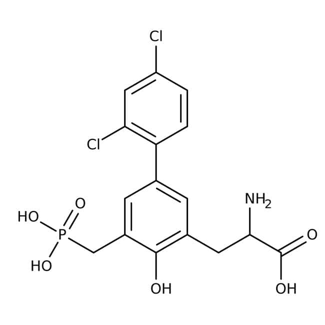 SDZ 220-040, Tocris Bioscience™ 50mg SDZ 220-040, Tocris Bioscience™