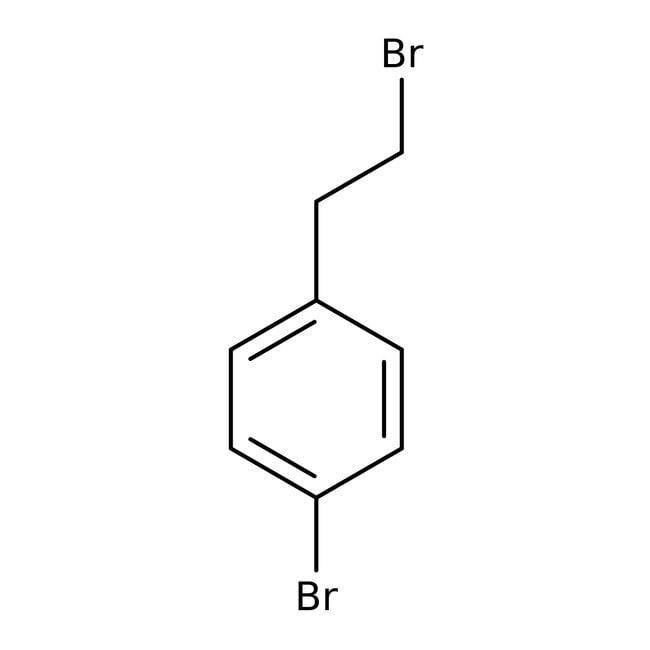 4-Bromophenethyl bromide, 96%, Acros Organics