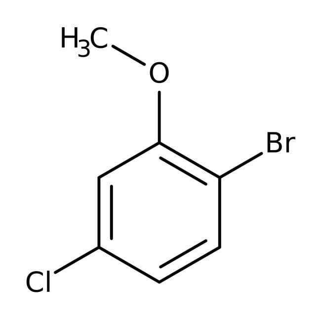 Alfa Aesar  2-Bromo-5-chloroanisole, 98+%