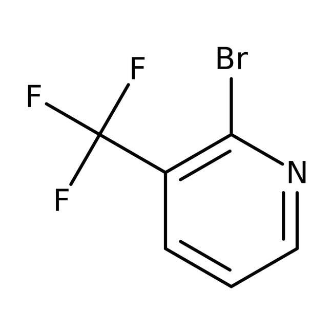 Alfa Aesar™2-Bromo-3-(trifluoromethyl)pyridine, 98%