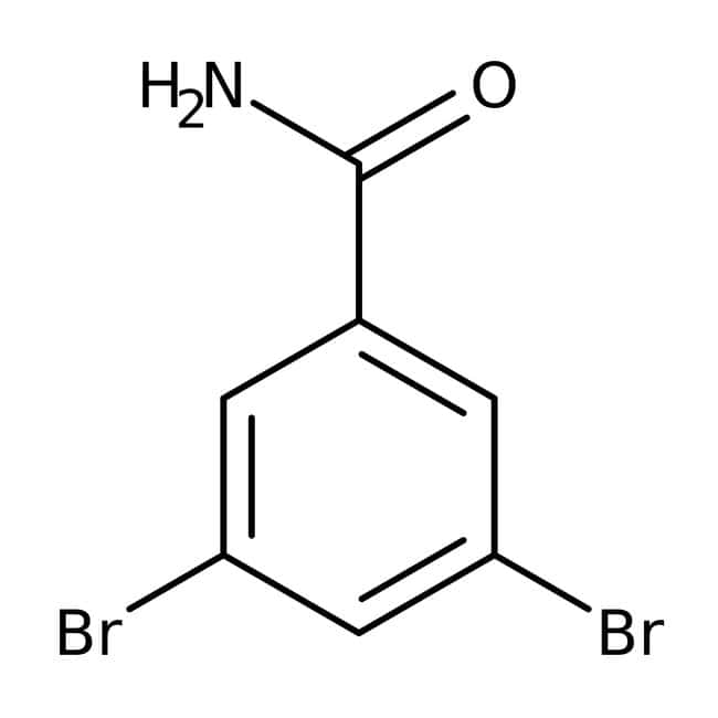 3,5-dibromobenzamide, Maybridge 1g 3,5-dibromobenzamide, Maybridge