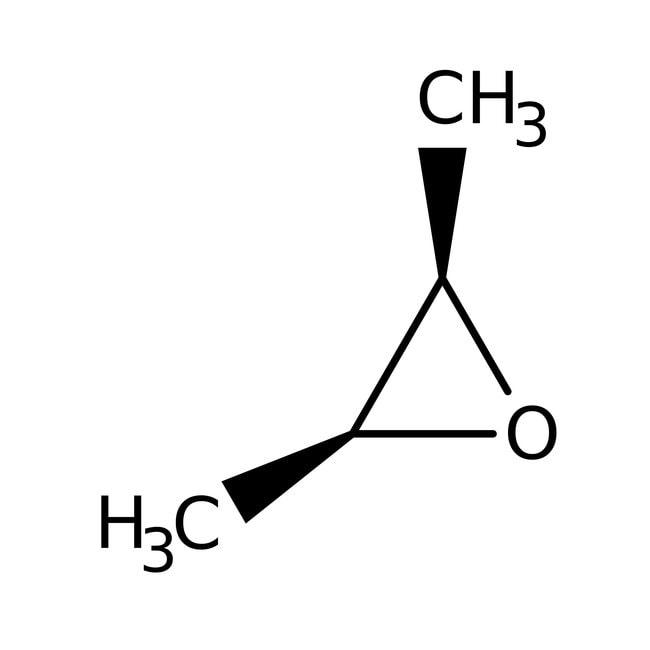 cis-2,3-Epoxybutane, 97%, ACROS Organics™ 5g cis-2,3-Epoxybutane, 97%, ACROS Organics™