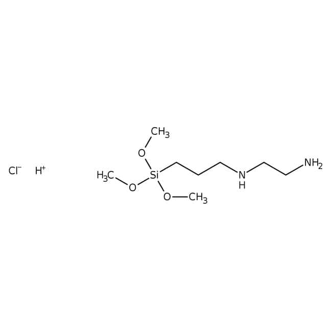 Alfa Aesar™ 3-(2-Aminoethylamino)propyltrimethoxysilane, 96%: Other