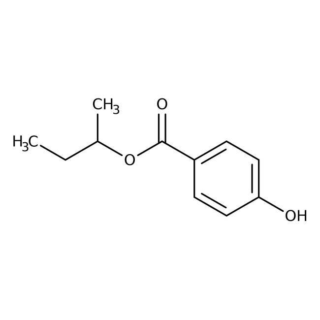 sec-Butyl 4-Hydroxybenzoate 98.0 %, TCI America