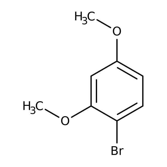 1-Bromo-2,4-dimethoxybenzene, 98%, ACROS Organics™