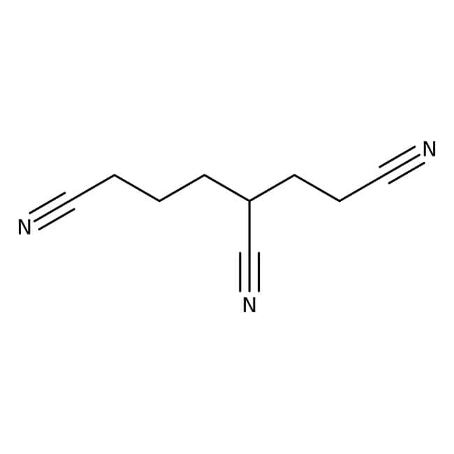 1,3,6-Hexanetricarbonitrile 98.0+%, TCI America™