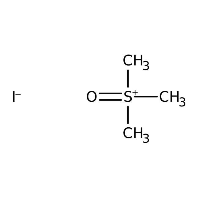 Trimethylsulfoxonium Iodide 98 Acros Organics Organic Salts