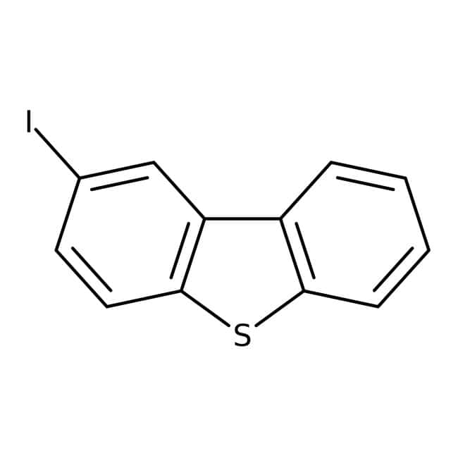 2-Iododibenzothiophene 98.0+%, TCI America™