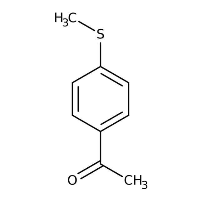 4′-(Methylthio)acetophenone 98.0+%, TCI America™