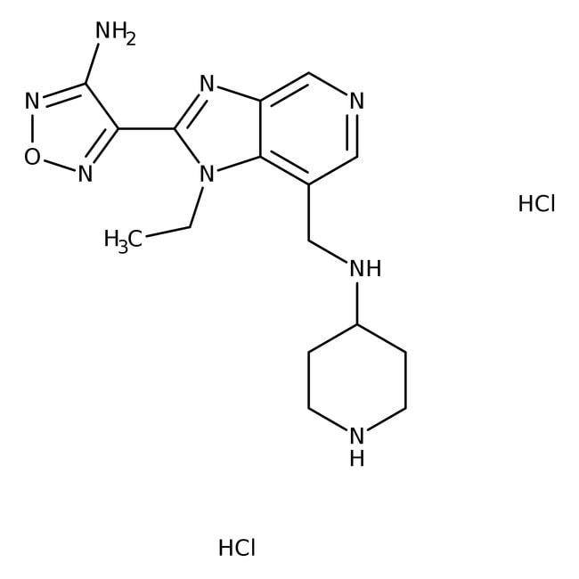 SB 747651A dihydrochloride, Tocris Bioscience