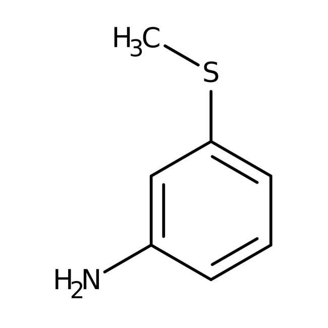 3-(Methylthio)aniline 98.0 %, TCI America