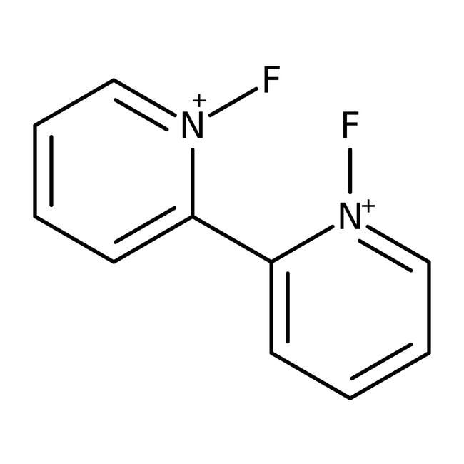 N,N'-Difluoro-2,2'-bipyridinium bis(tetrafluoroborate), ACROS Organics