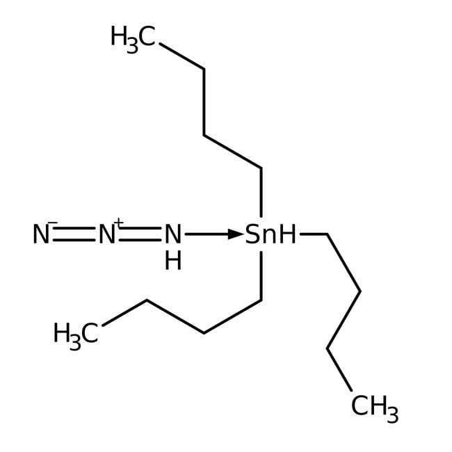 Alfa Aesar™Azidotri-n-butyltin(IV), 95%