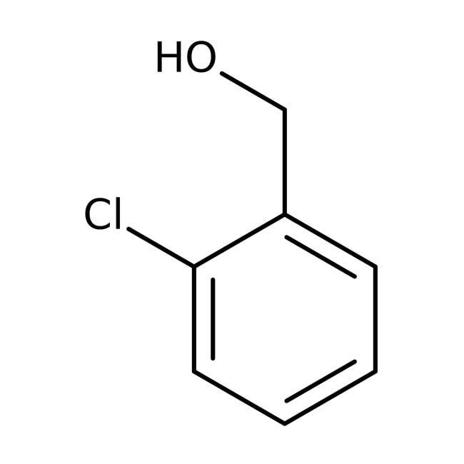 2-Chlorobenzyl alcohol, 99%, ACROS Organics™
