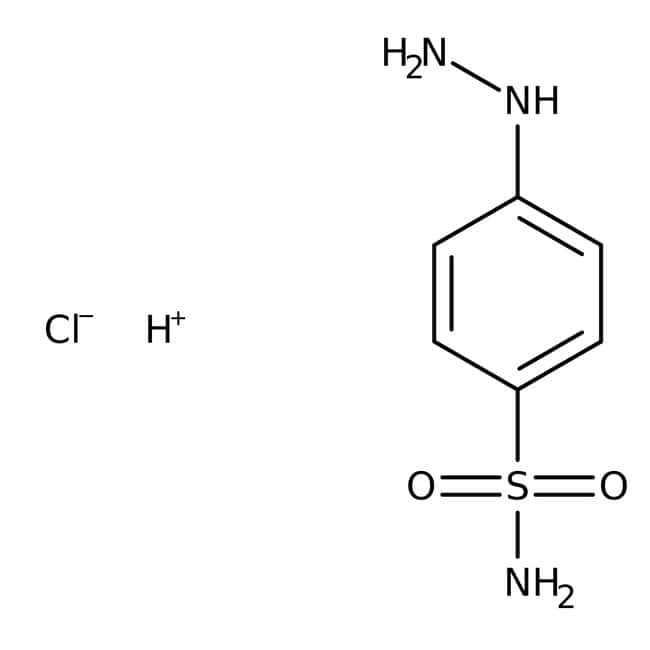 4-Hydrazinobenzenesulfonamide Hydrochloride 98.0+%, TCI America™