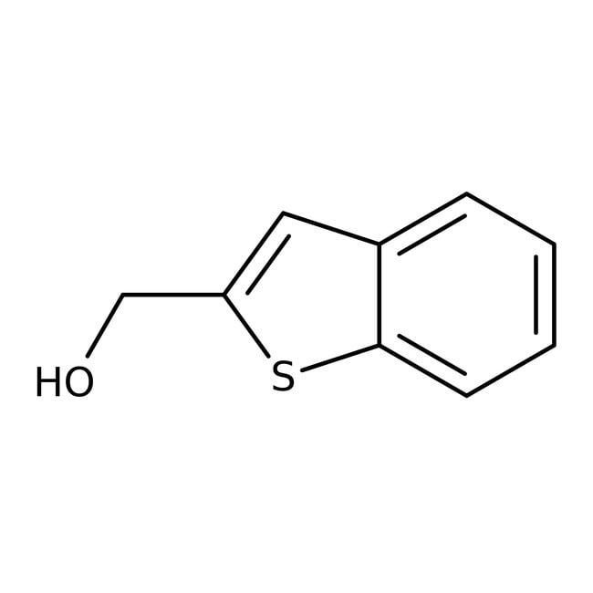 Benzo[b]thiophene-2-methanol 98.0+%, TCI America™
