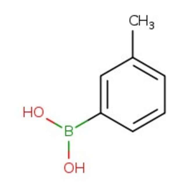 3-Tolylboronic acid, 97%, ACROS Organics