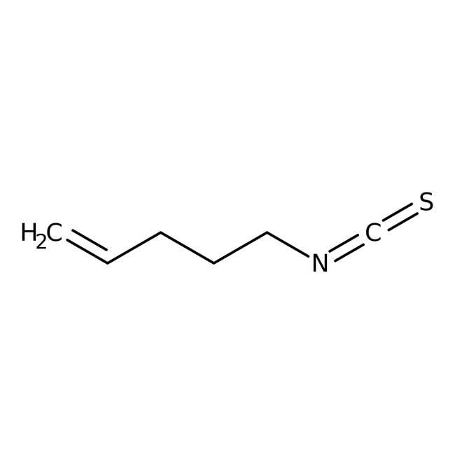 4-Penten-1-yl Isothiocyanate 95.0+%, TCI America™