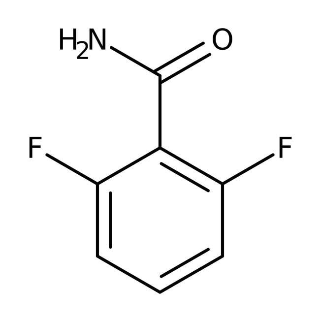 Alfa Aesar™2,6-Difluorbenzimid, 98+%: Halobenzoic acids and derivatives Benzoic acids and derivatives