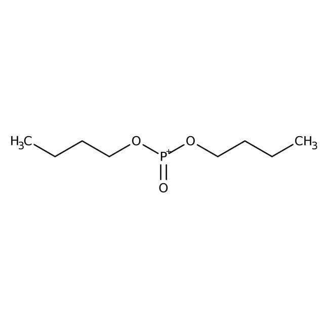 Dibutyl phosphite, 14.5-16% P, ACROS Organics