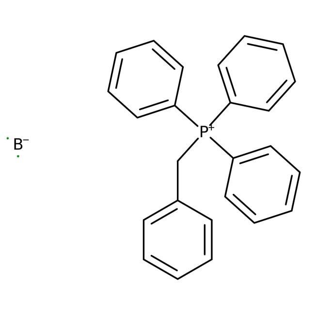 Benzyltriphenylphosphonium borohydride, 95%, Acros Organics