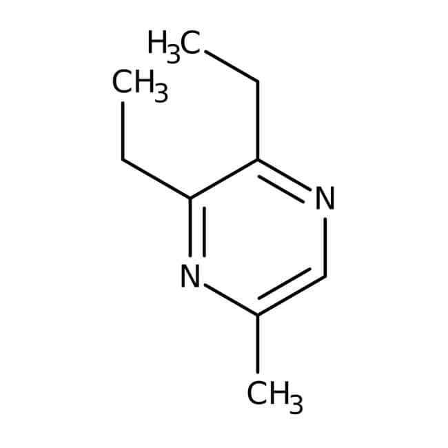 Alfa Aesar  2,3-Diethyl-5-methylpyrazine, 98+%