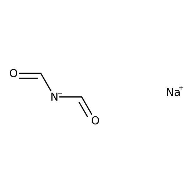Sodium diformamide, 98%, Acros Organics