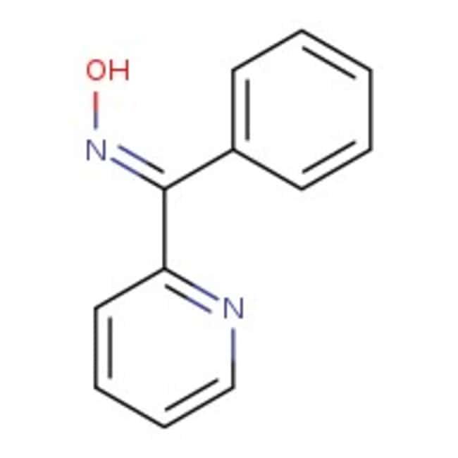 Phenyl 2-pyridyl ketoxime, 98%, ACROS Organics