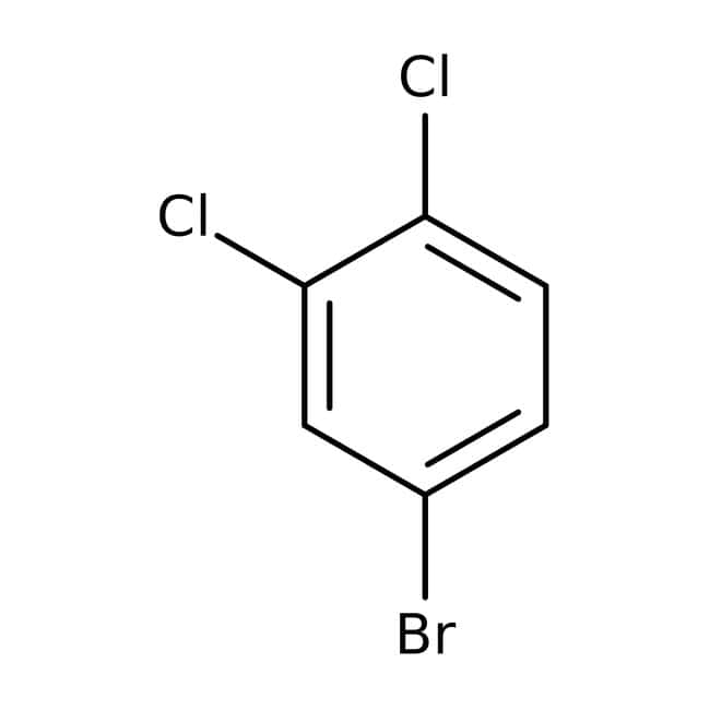 1-Bromo-3,4-dichlorobenzene, 98+%, ACROS Organics™