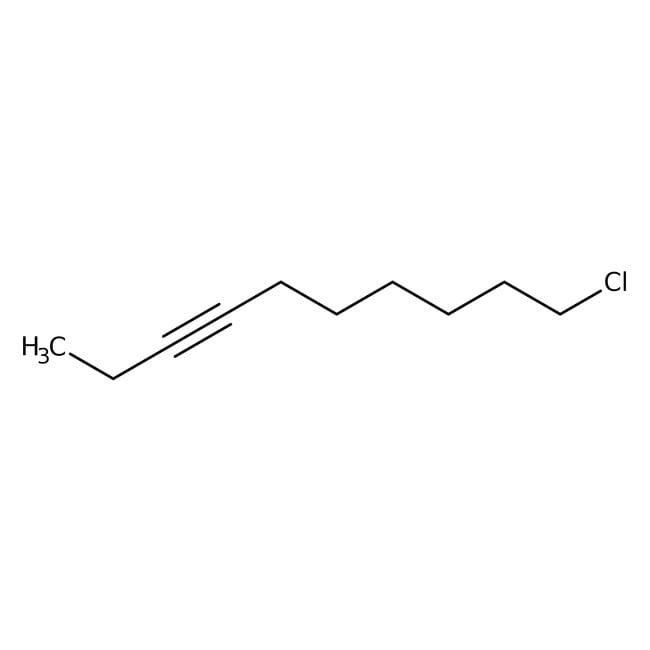 Alfa Aesar  10-Chloro-3-decyne, 98%