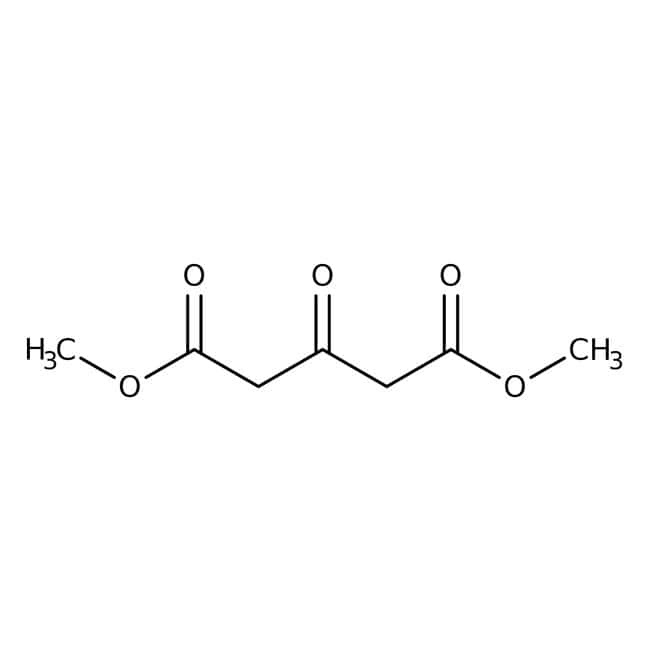 Dimethyl 1,3-acetonedicarboxylate, 97%, ACROS Organics™