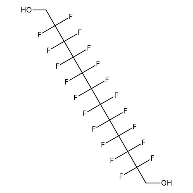1H,1H,12H,12H-Icosafluoro-1,12-dodecanediol 98.0+%, TCI America™
