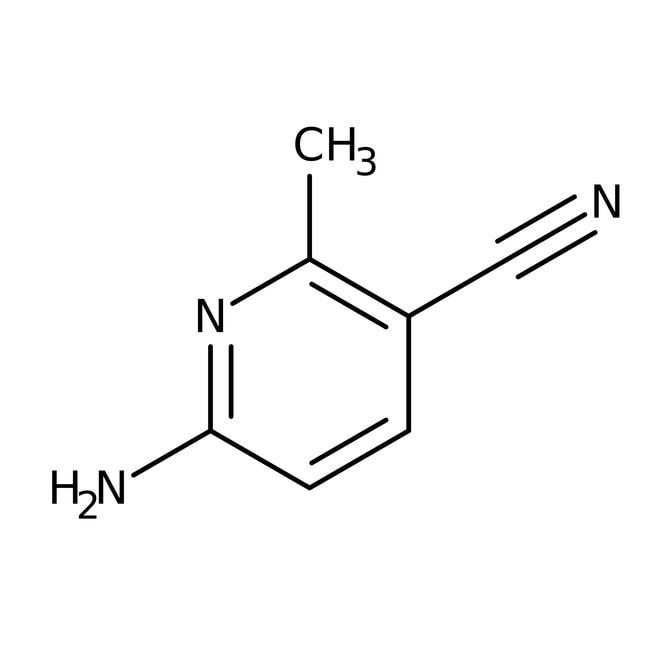 6-Amino-2-methylnicotinonitrile, 97%, Maybridge