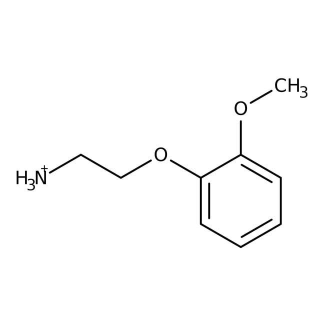 2-(2-Methoxyphenoxy)ethylamine 95.0+%, TCI America™