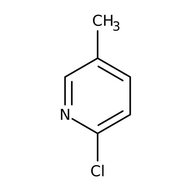 2-Chloro-5-methylpyridine 97.0 %, TCI America