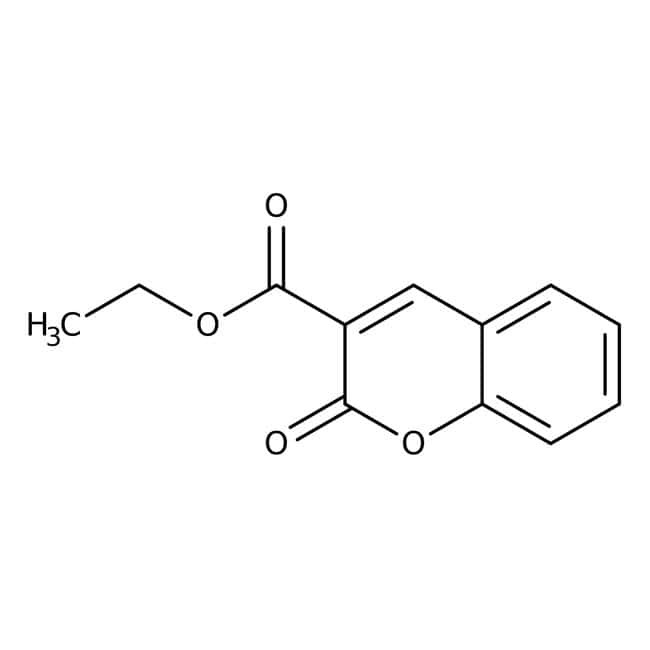 Ethyl Coumarin-3-carboxylate 98.0 %, TCI America