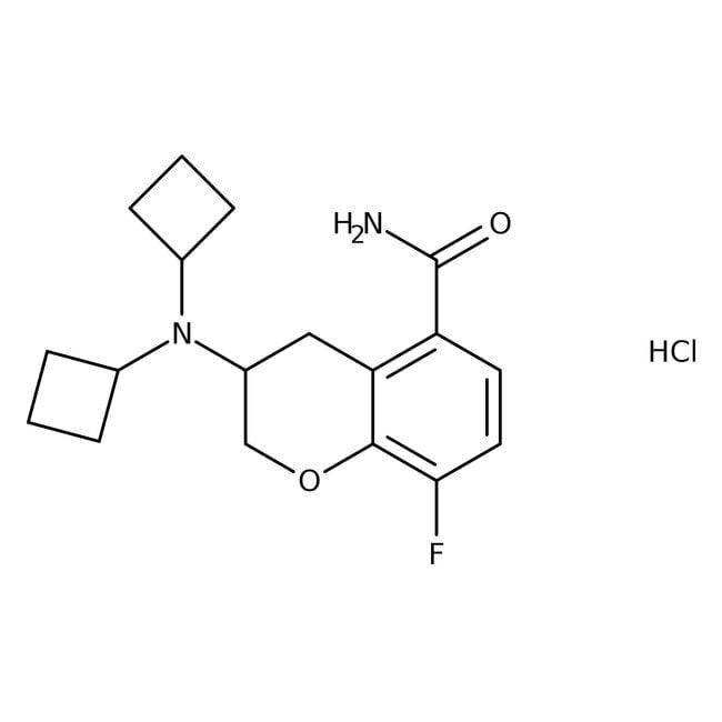 NAD 299 hydrochloride, Tocris Bioscience™ 50mg NAD 299 hydrochloride, Tocris Bioscience™